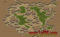 1.76神途世界毒蛇山谷大地图