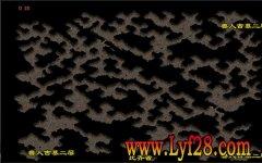 祖玛神途私服兽人古墓1.23层怪物地图