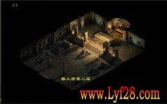 1.76祖玛神途私服国王陵墓地图
