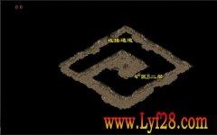 1.76祖玛神途兽人古墓连接通道-矿区B二层