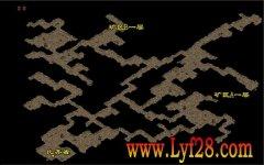 1.76祖玛神途新开复古废矿区ABC1.2层分布地