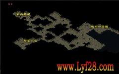 1.76祖玛神途私服地牢二层北地图
